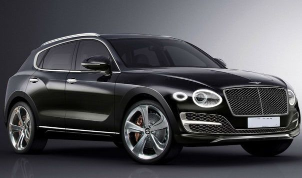 2018 Bentley Bentayga Is The Featured Model Black Image Added In Car Pictures Category By Author On Jan 12 2017