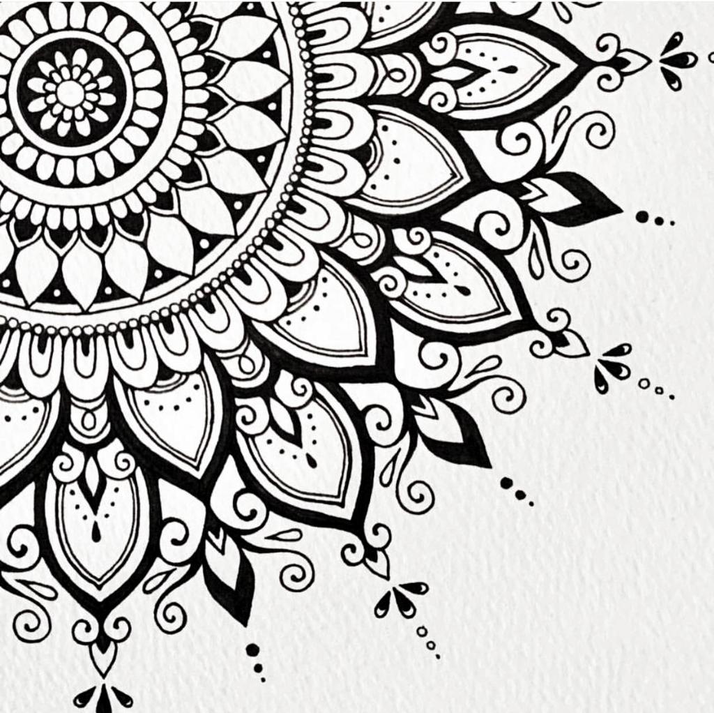 Bank Cizimleri Mandala Artwork Mandala Art Mandala Design Pattern