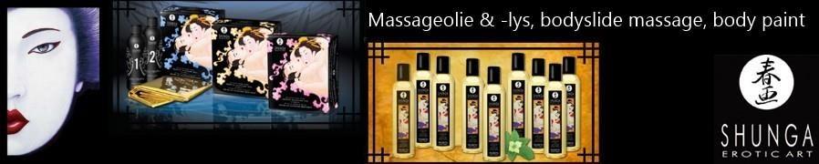 Intime Shunga produkter til dig og din partner - sexlegetøjs nyheder og erotiske trends - sexlegetøjs blog
