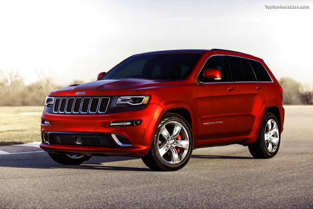 2017 Jeep Grand Cherokee Summit Specs Photo Background
