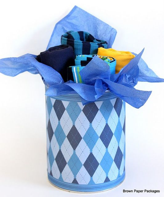 Cute Cute Cute Baby Boy Gift Wrap Idea Baby Pinterest Wraps