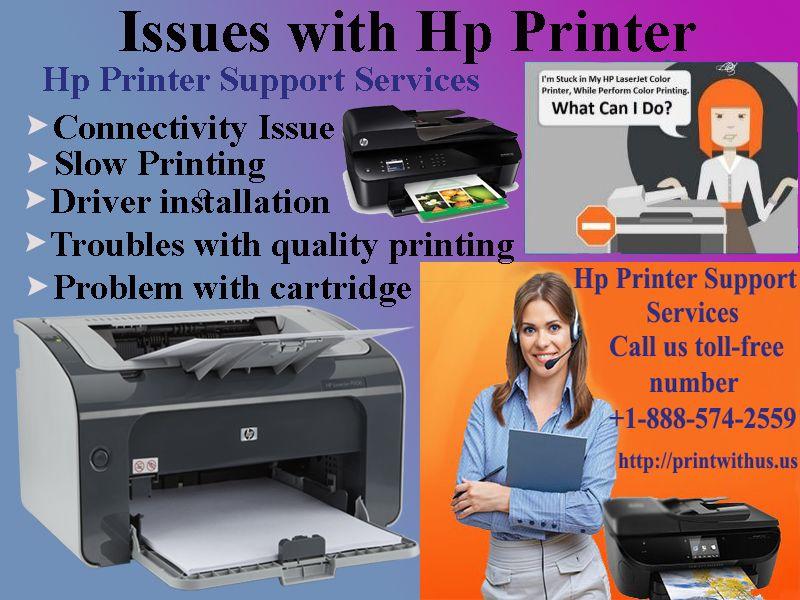 HP Printer Support Services HP Wireless Printer Setup