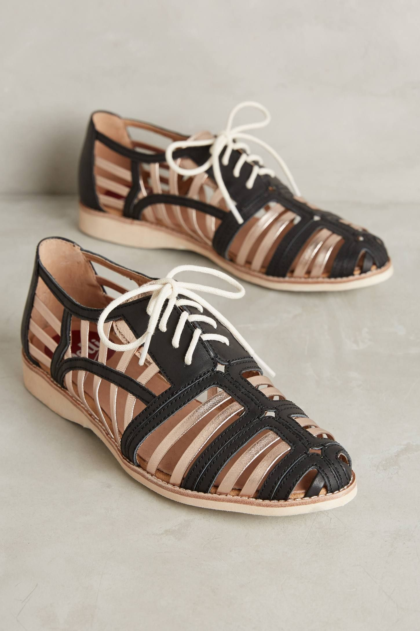 af35fe24a360 Slide View  1  Rollie Nation Derby Cage Oxfords Derby