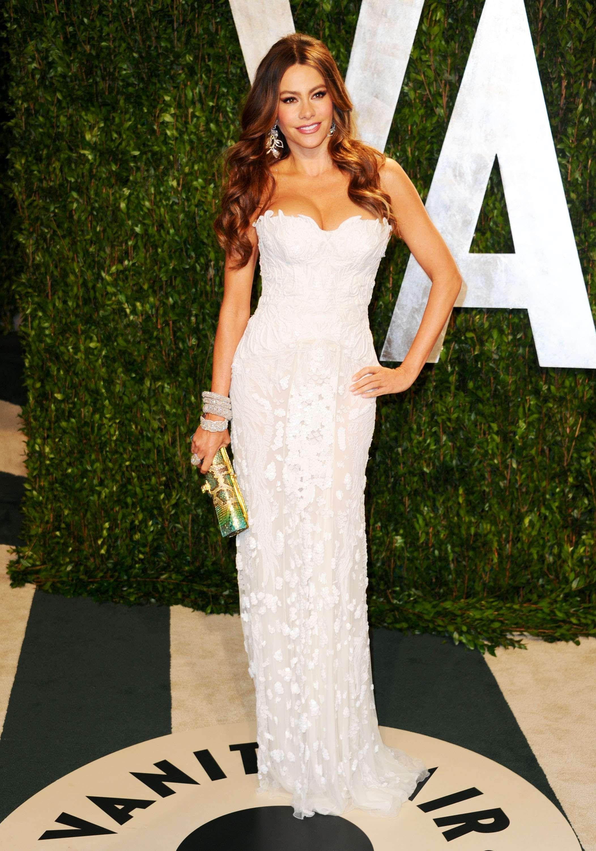 Celebrity Inspired Wedding Dress 2014 In White Dresses The Dolls