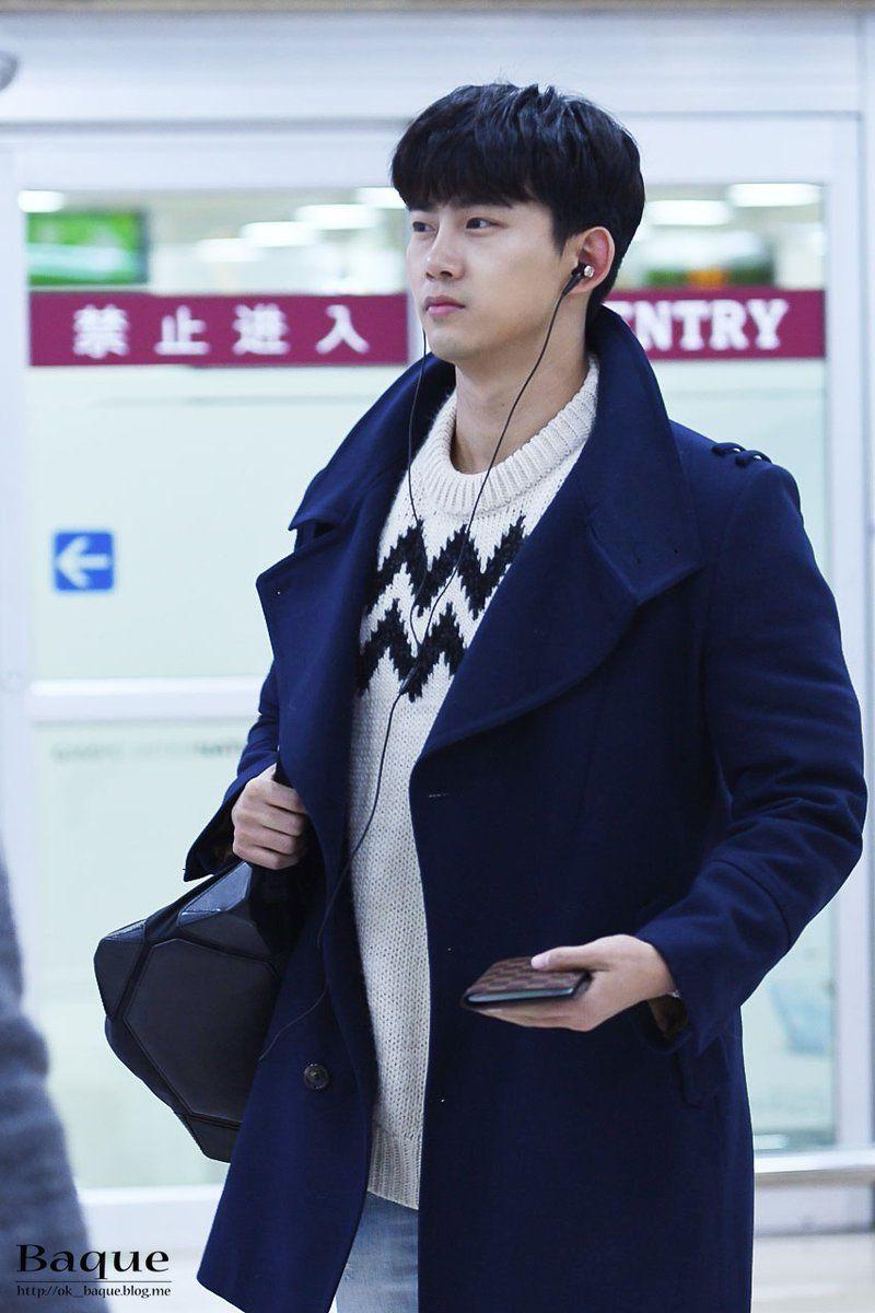 Ok TaecYeon Profile: 2PM Member To Popular Actor | Kpopmap