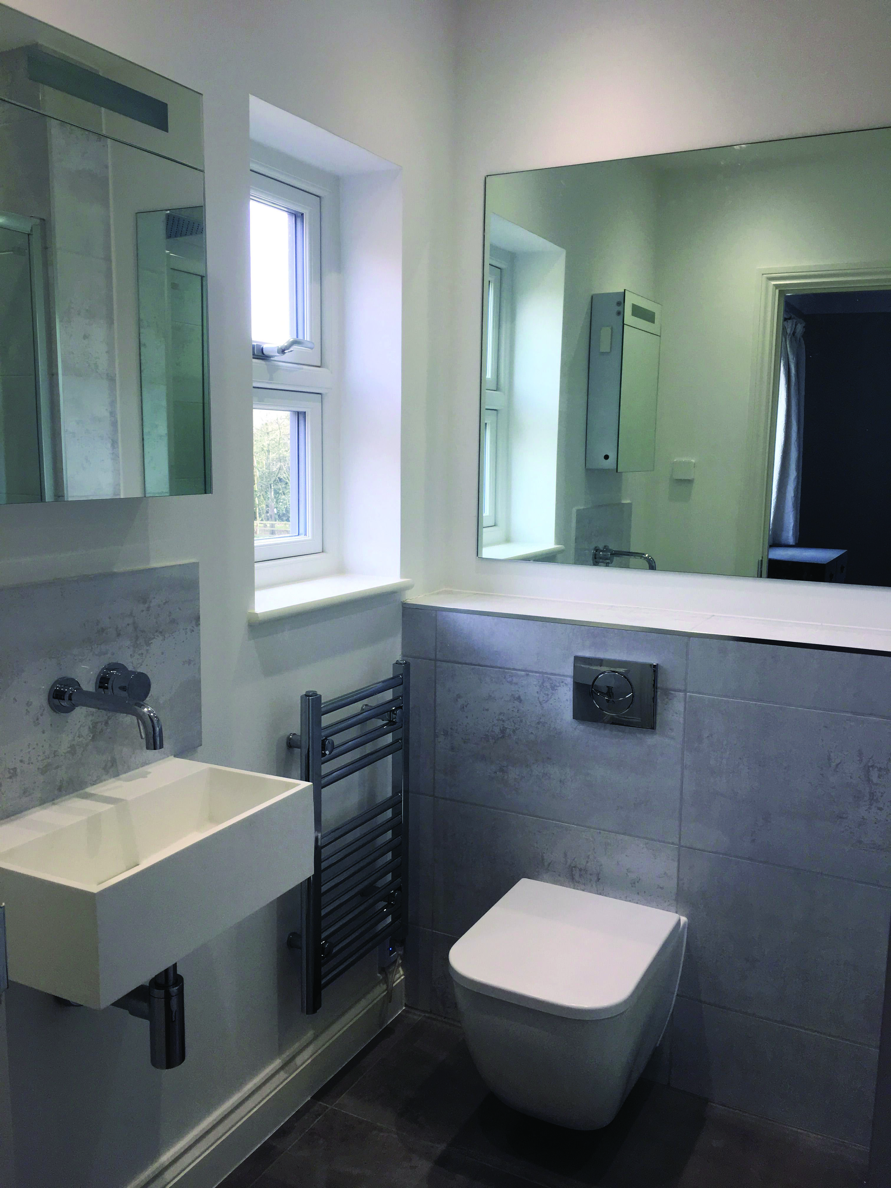 Cloakroom Ideas That Make The Most Of Your Small Space And