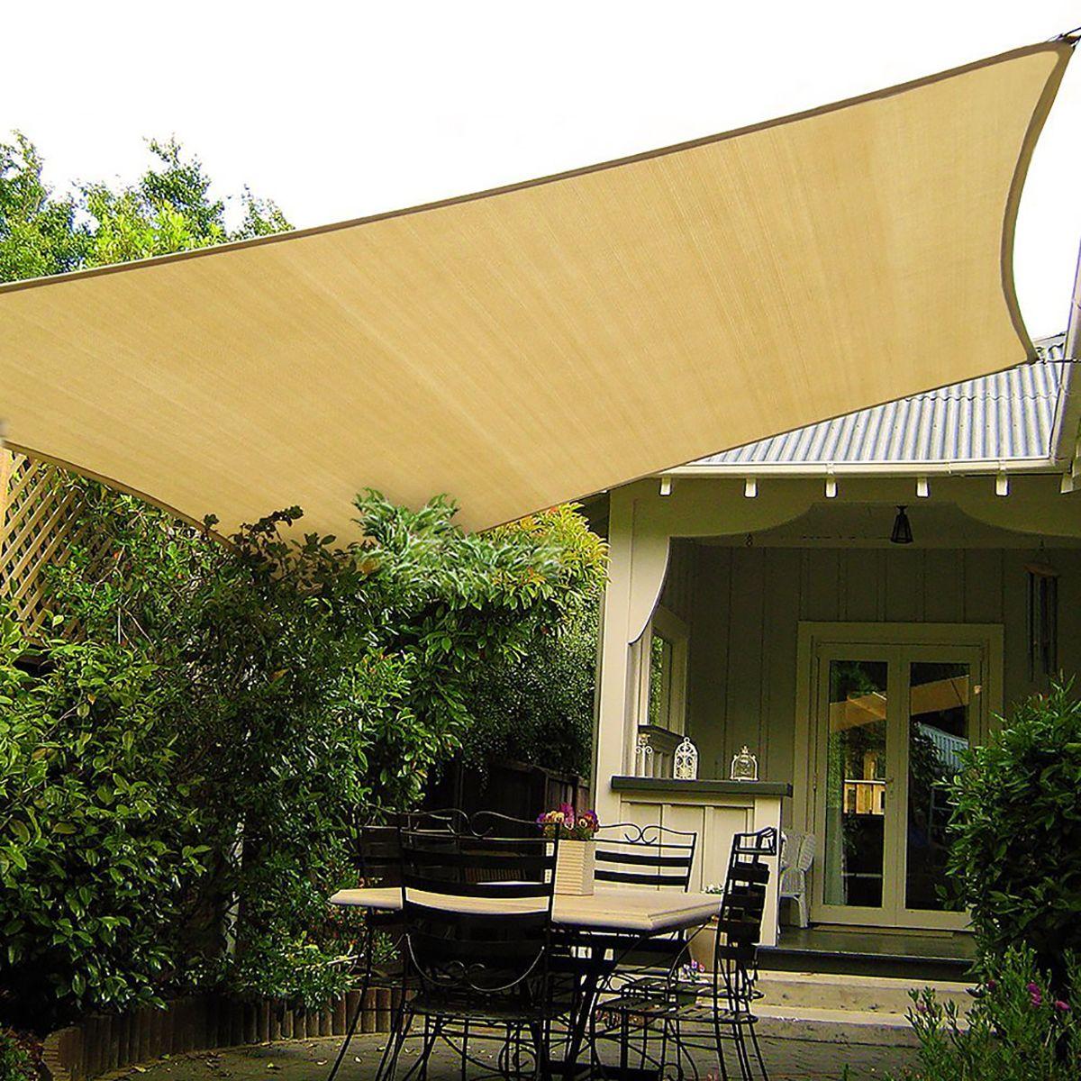 Backyard Sailcloth Retractable Awnings Google Search Shade Sail Sun Sail Shade Canopy Outdoor
