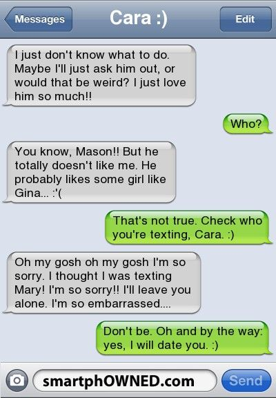 Poor thing texted the wrong person - - Autocorrect Fails and Funny