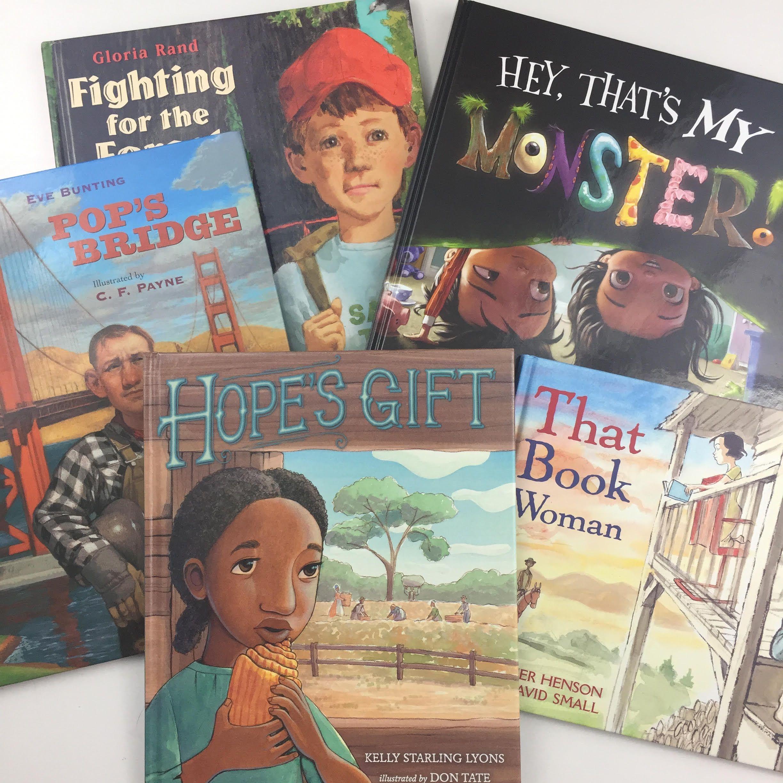 5 Books To Teach Narrative Writing To Elementary