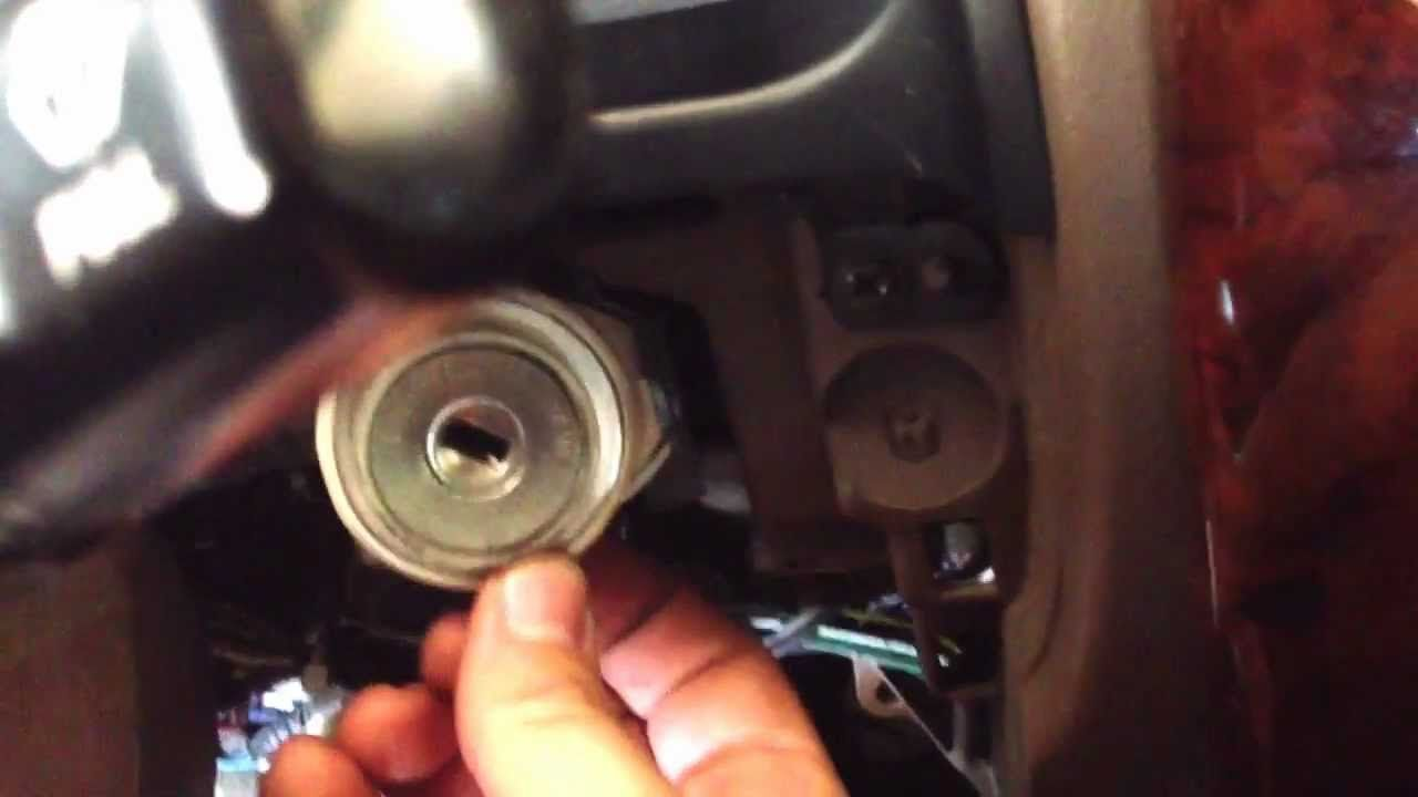 additionally 1987 1993 ford mustang ignition switch install how too   YouTube furthermore How to replace an ignition switch in a Oldsmobile Alero    YouTube moreover How to remove 96 01' Toyota 4Runner Ignition Lock Cylinder   4runner also  furthermore How to Replace an Ignition Switch  with Pictures    wikiHow besides  further SOLVED  How to remove and install ignition switch   Fixya moreover  together with Steering Column Work also How to Replace an Ignition Switch  with Pictures    wikiHow besides Installing A New Ignition Switch On A 1997 VW Jetta   Flickr furthermore How to Replace an Ignition Switch  with Pictures    wikiHow besides  also Help please   Ignition switch problem    CorvetteForum   Chevrolet also How to Install an Ignition Switch   YourMechanic Advice. on how to change a ignition switch