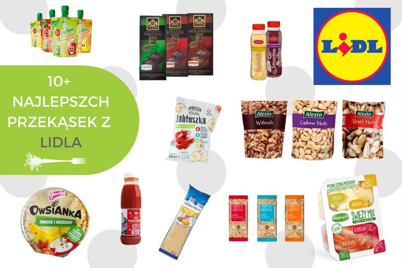 Zdrowe Produkty W Lidlu Poznaj Liste 10 Produktow Z Lidla Ktore Idealnie Nadaja Sie Na Przekaske Dla Dzieci I Doroslych Cereal Pops Pops Cereal Box Food