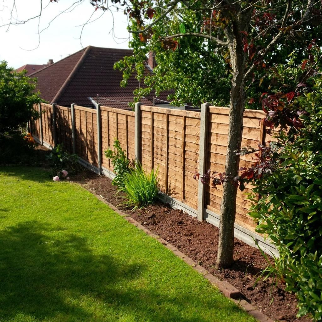 DKT LANDSCAPING & FENCING ~~~fence repairs-gardening and ...
