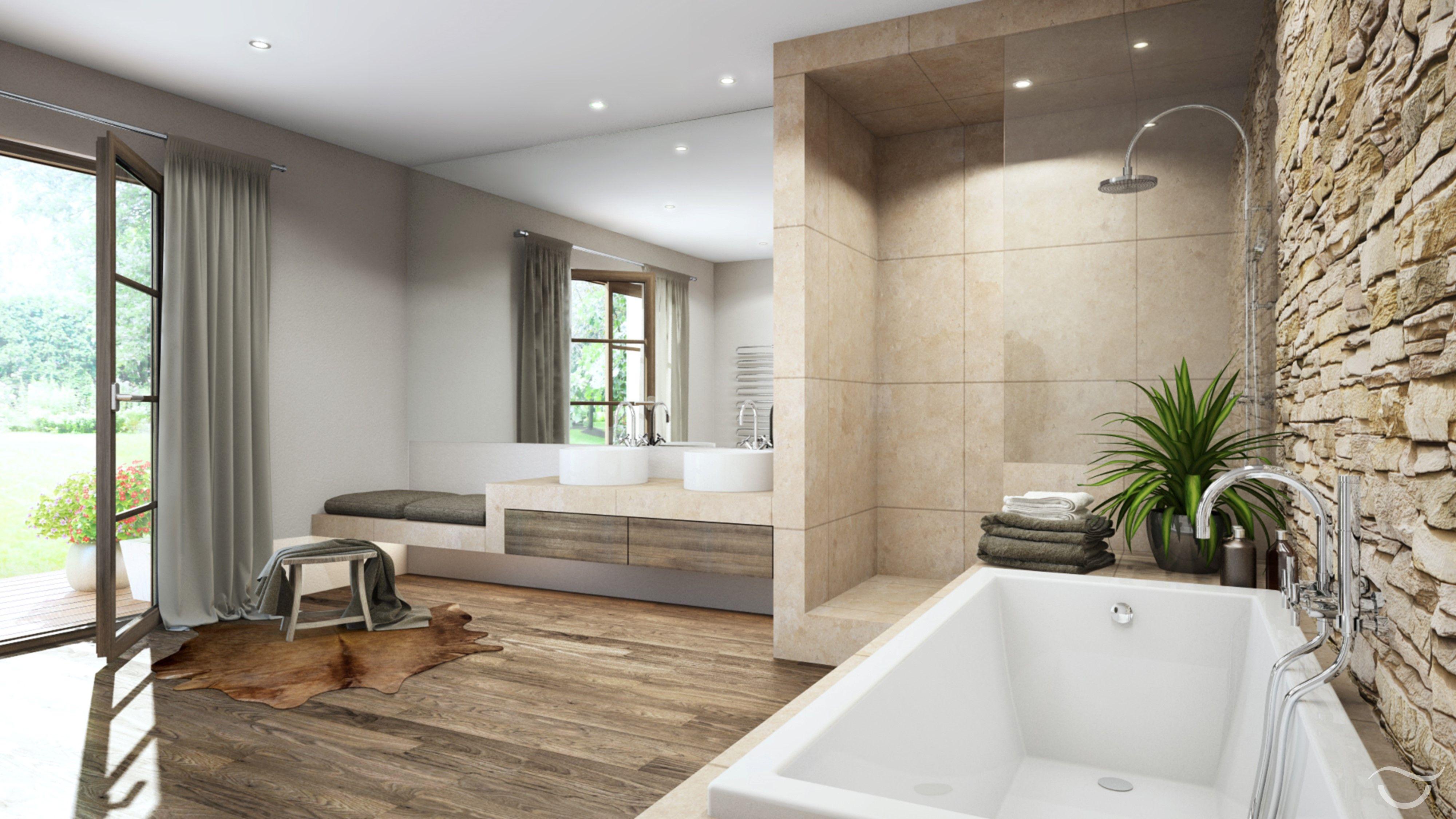 Badezimmer Natur ~ Unser design rustico bringt ein stück natur und gemütlichkeit in