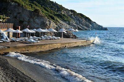 Imagens na Mala: A Costa Esmeralda da Turquia - Kusadasi