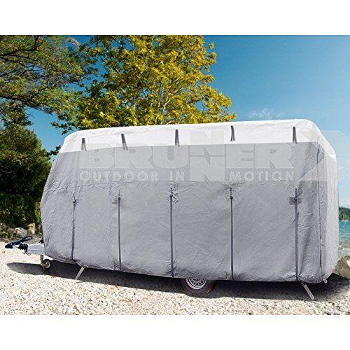Brunner Campingartikel Caravan Cover 12 m 750/800 cm