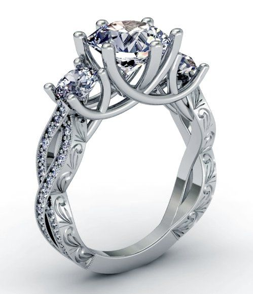 please help me pick my wedding band weddingbee - Wiccan Wedding Rings