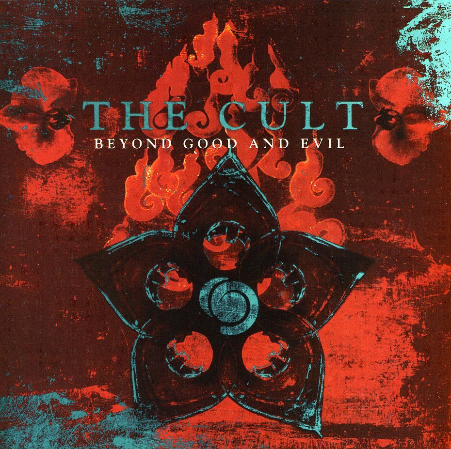 Precision Series Cult - Beyond Good and Evil