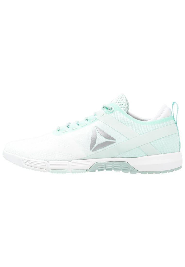 New Balance Zapatillas para deportes de exterior de Piel para mujer White/ExuberantPink 3dQYAccWmO