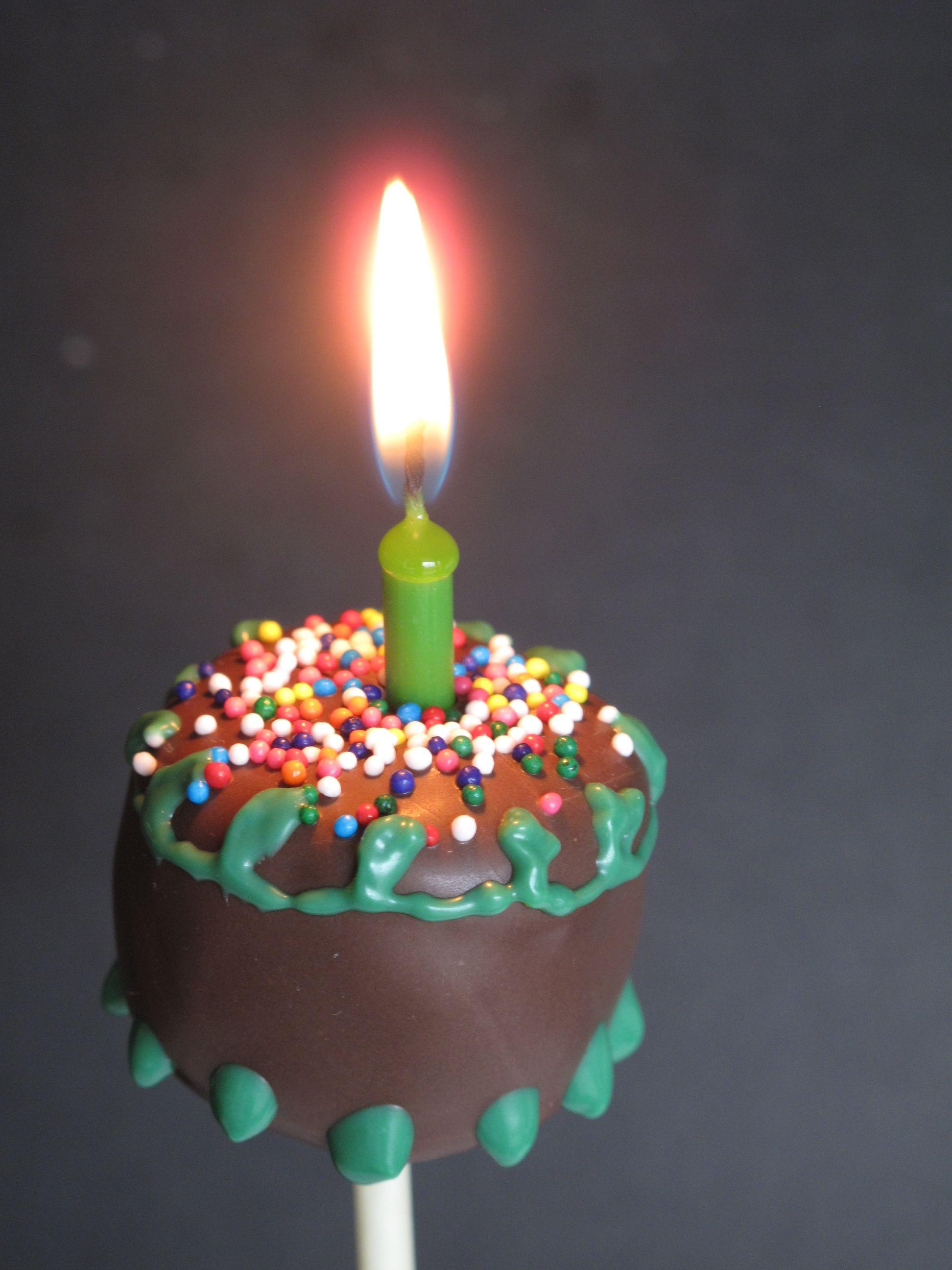 Chocolate Fudge Cake In A Jar Recipe Cake Pop Birthday Cakes