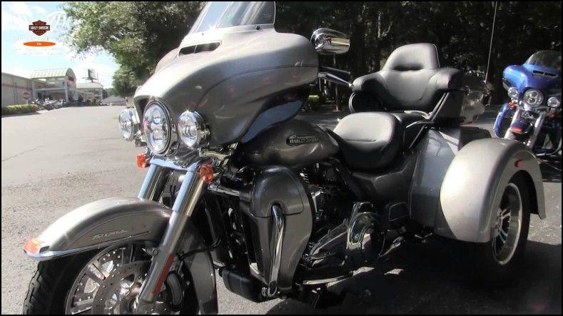 3 Wheel Harley Davidson Motorcycles for Sale | Wheels - Tires ...