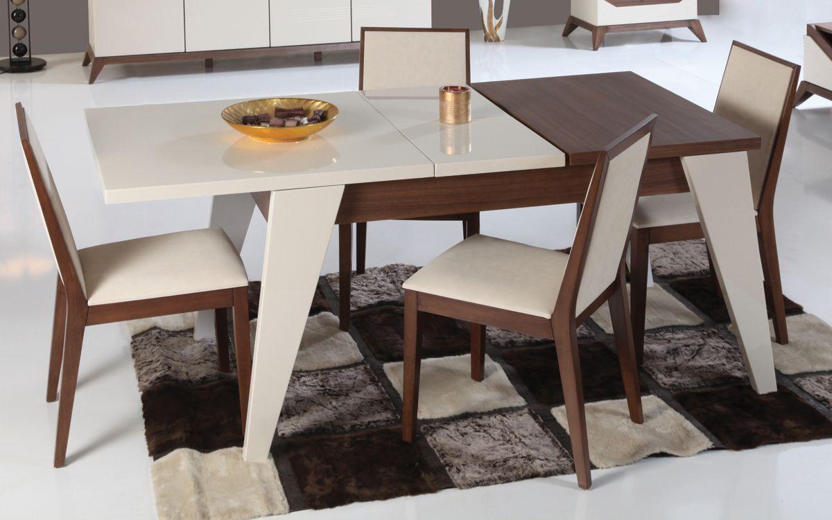 Tavoline Buke Salsa Dining Table Outdoor Roller Blinds Table