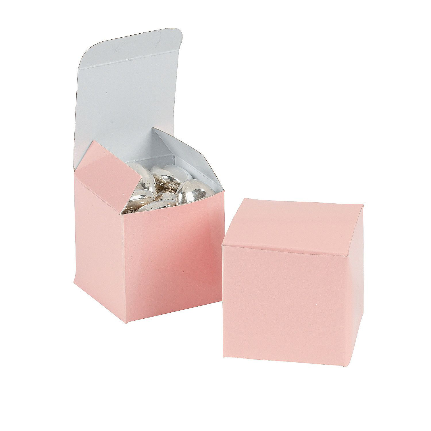 Mini Favor Boxes | Pink gifts, Favors and Wedding stuff