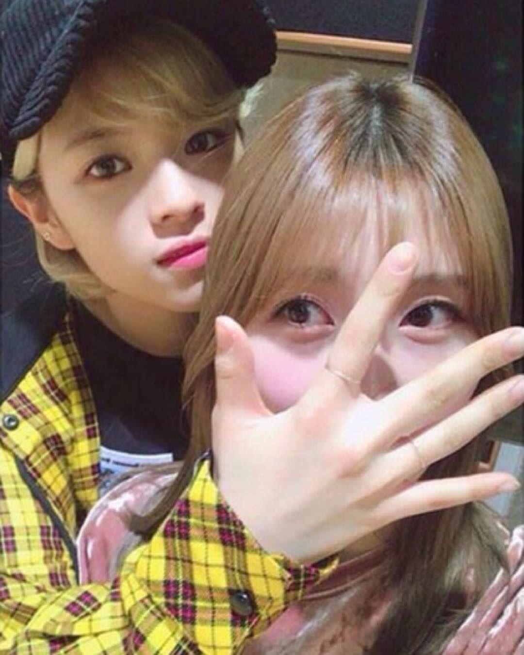 Talk To The Hand Kpop Girls Kpop Girl Groups Korean Girl Groups