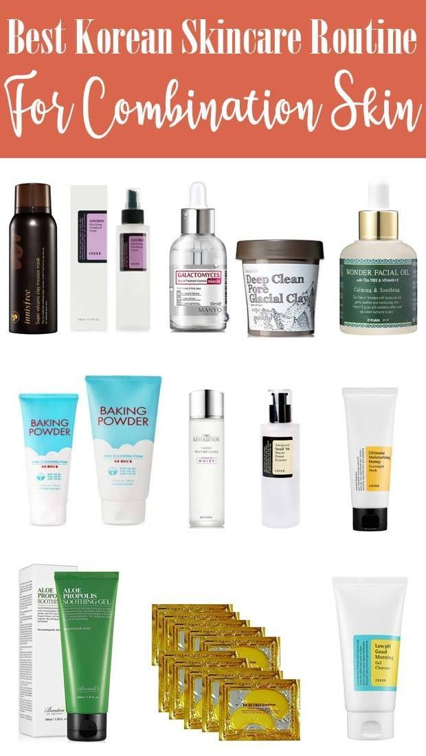 Pin On Korean Skincare Routine