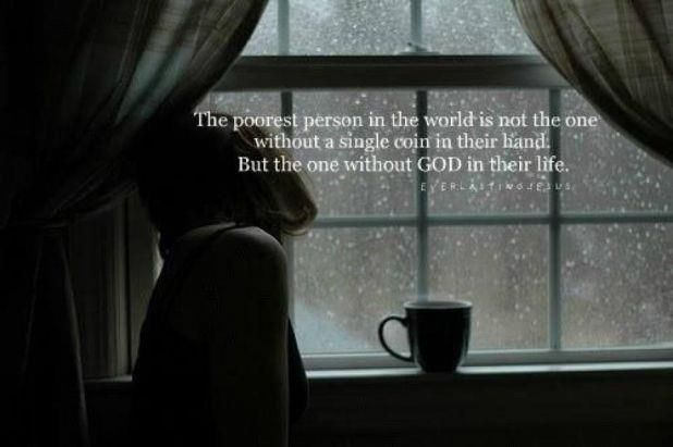 The Poorest Person In The World Jesus Pinterest Savior - Who is the poorest person in the world