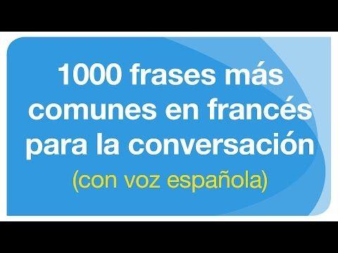 Aprender Francés Básico Por Dónde Empezar El Blog De