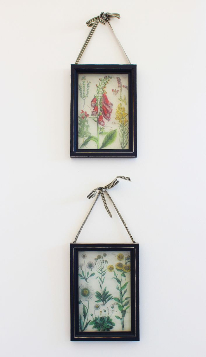 #Wallart in the Harrison model home at Arcadia Springs in Martinsburg, WV- http://arcadia-springs.com/arcadia-springs/our-homes/harrison-4-bedroom/  #floral #homedecor #accents