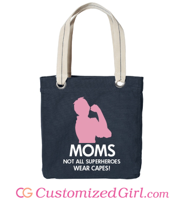 Custom #MothersDay gifts from Customized Girl!