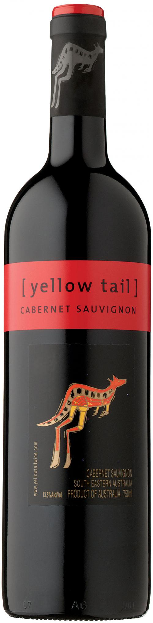 Yellow Tail Cabernet Sauvignon Cheap But Good Wine Cabernet Sauvignon Wine Snob Wine And Spirits