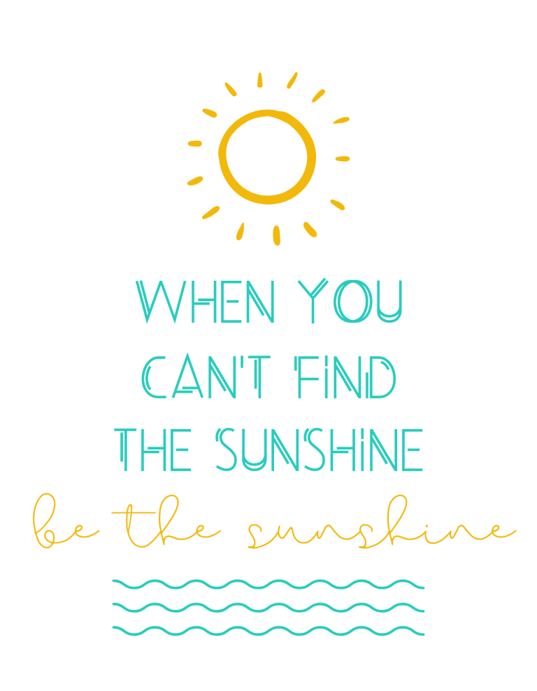 149+ Beach Quotes To Make You Feel Like You're On Vacation