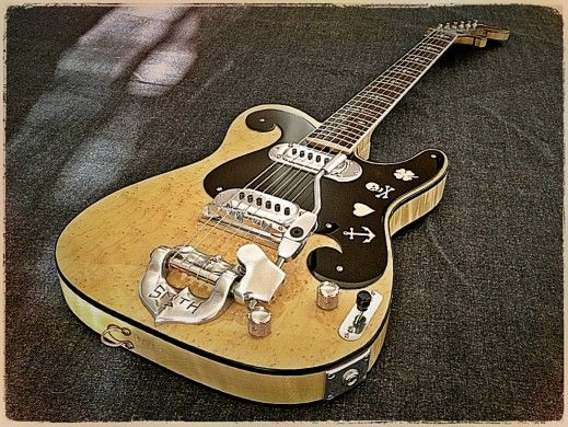 tk smith custom guitar geetars guitar guitar diy guitar accessories. Black Bedroom Furniture Sets. Home Design Ideas