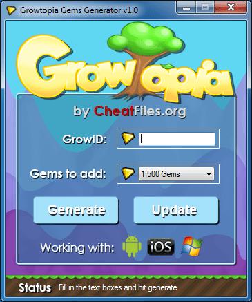 Growtopia Gems Generator Download 2020 Hackleaf Com In 2020 Growtopia Hacks Hacks Download Hacks