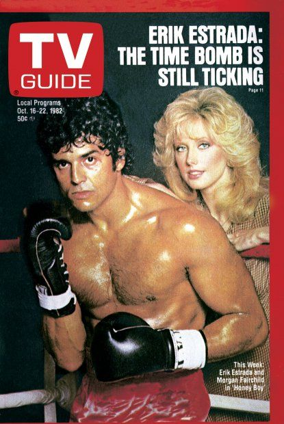 Tv's Ticking Time Bomb : ticking, Estrada:, Still, Ticking, Guide,, Classic, Magazines