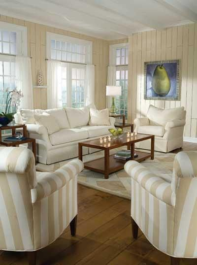 Superbe Living Room Scenes   Beach Style   Sofas   Charlotte   By Huntington House  Furniture
