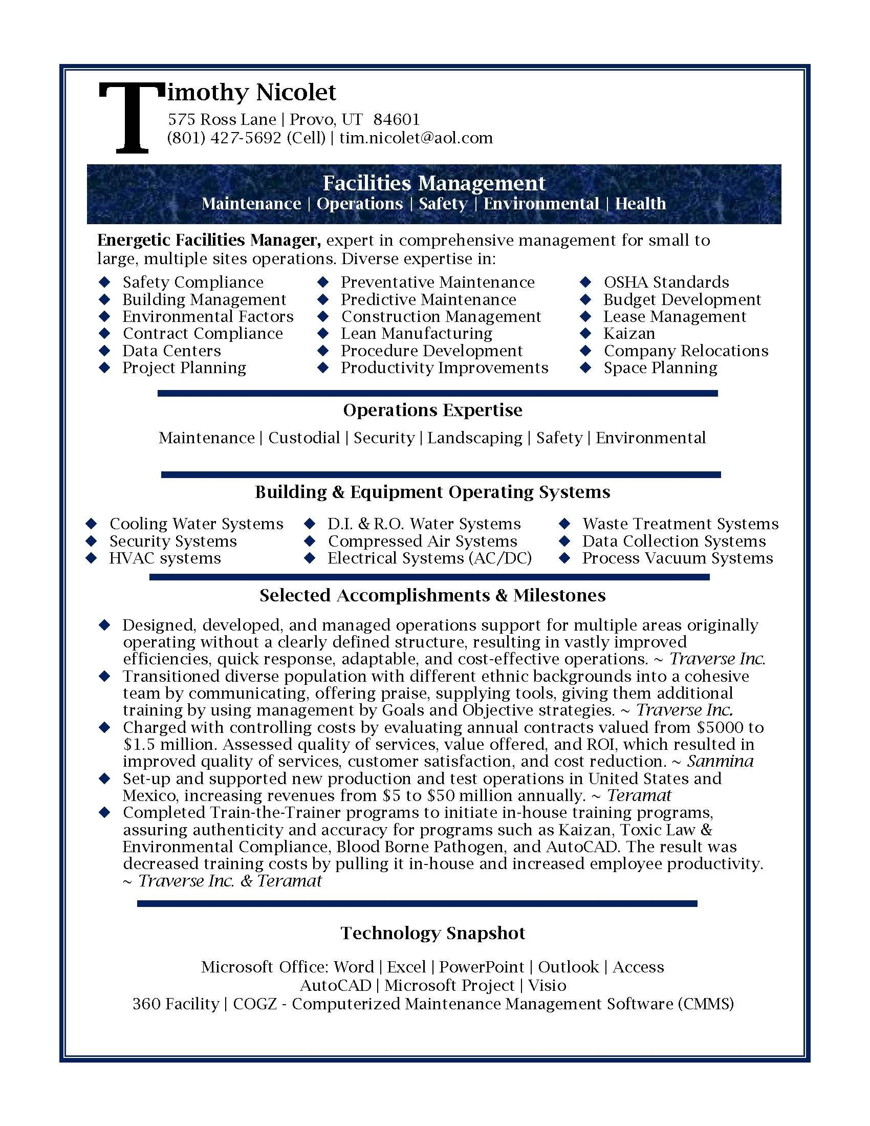 Professional Resume Generator Builder Download Cover Letter