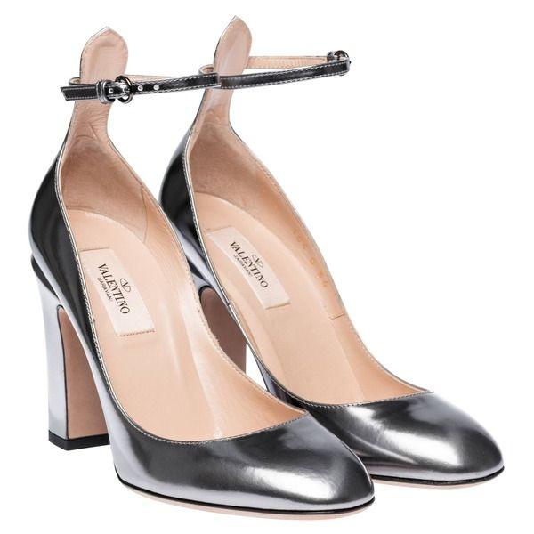 Ankle Strap Pumps von Valentino #Valentino #Shoes