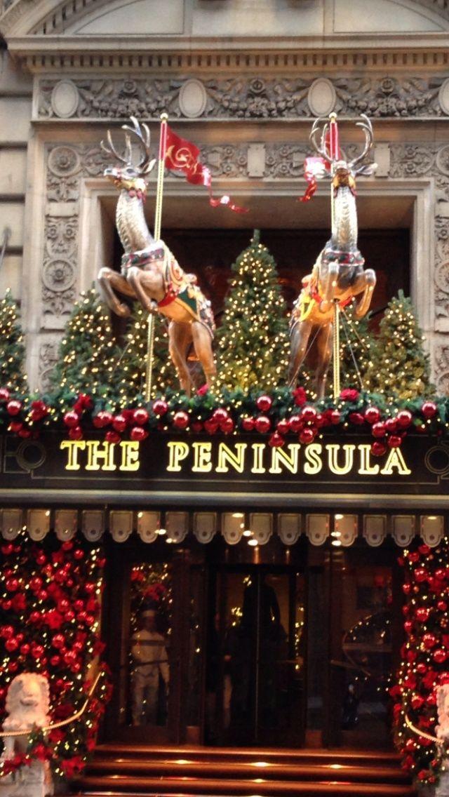 2a18cecd5e2349e10fa4b63b80333144 Jpg 640 1 136 Pixeles New York Christmas Nyc Christmas New York City Christmas