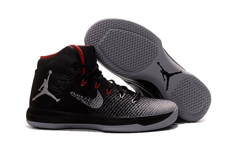 the best attitude 91ea1 d1830 ... Air-Jordan-XXXI-Royal-Black-Game-Royal-White Hoop Mens ...