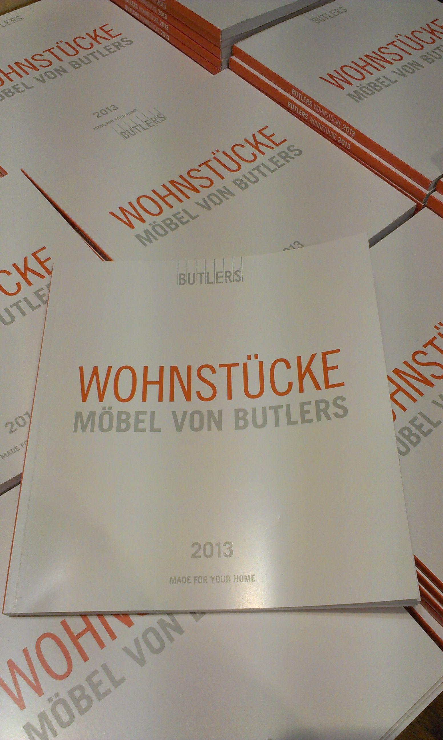 Butlers Katalog der neue butlers katalog: wohnstücke | katalogi | pinterest | butler