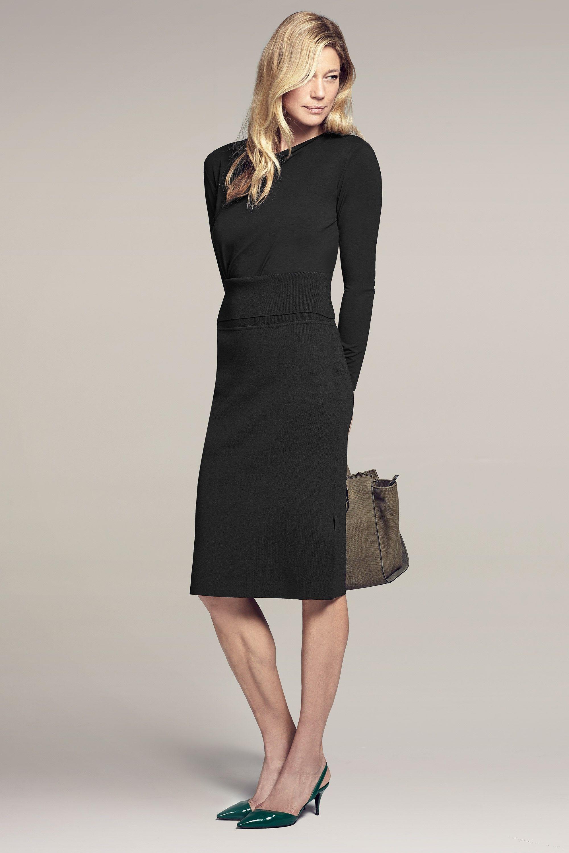 The Harlem Skirt Jardigan Knit Black M M Lafleur Clothes Mm Lafleur Fashion Outfits [ 3000 x 2000 Pixel ]