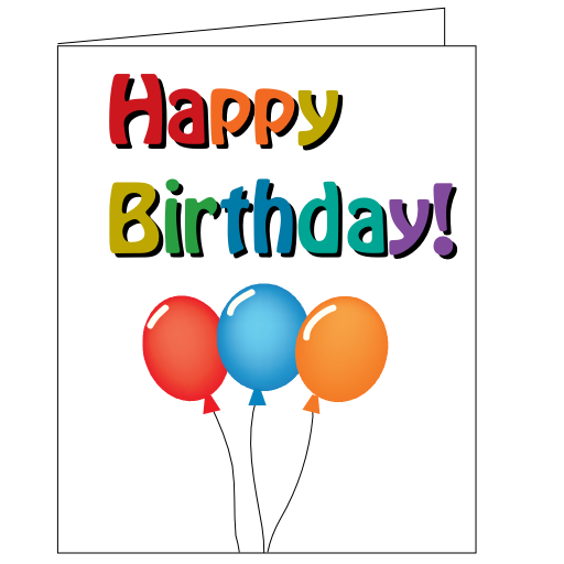 Birthday Card Sender More Info Could Be Found At The Image Url