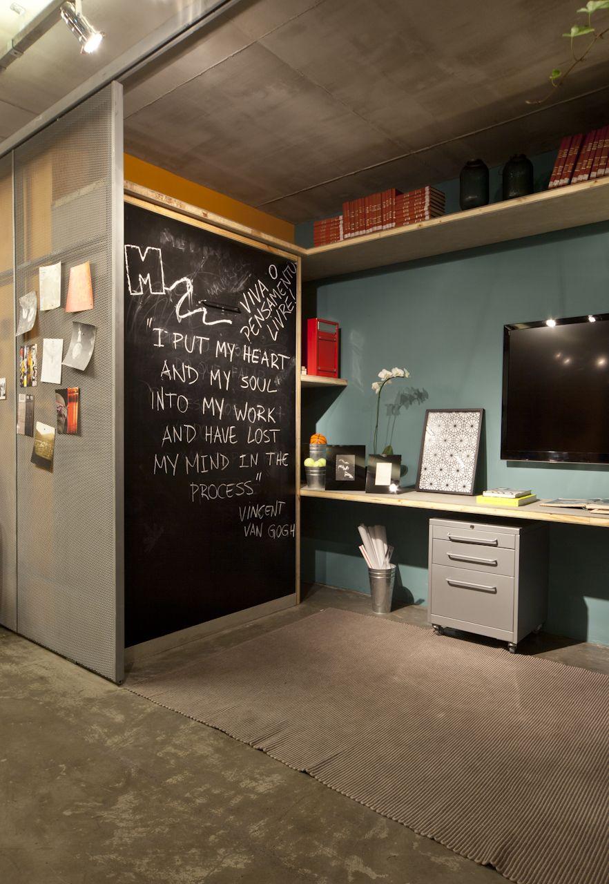 max haus apartamento decorado superlim o studio s o paulo 2012 for the home pinterest haus. Black Bedroom Furniture Sets. Home Design Ideas