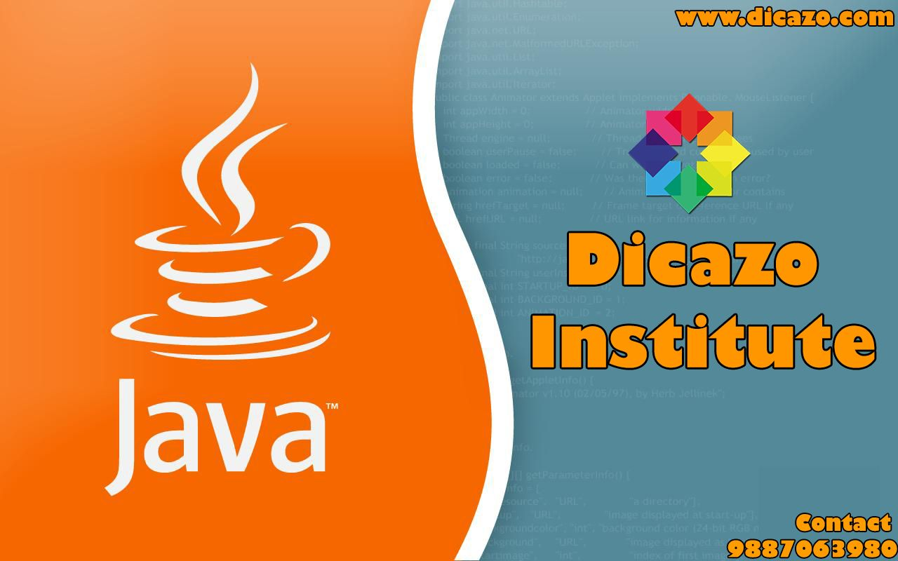 This Course Teaches Students How To Develop Java