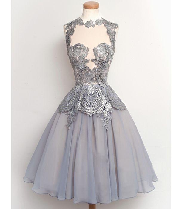 Short Homecoming Dress,Elegant Homecoming Dress,A-line Homecoming Dress, Pretty