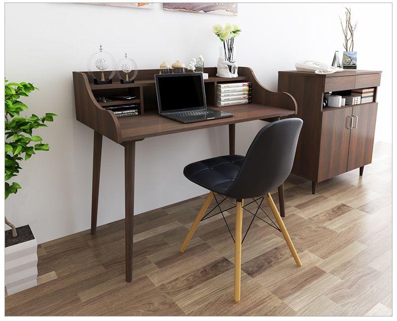 Computer Schreibtische Office Home Bett Möbel Mivholz Laptop Schreibtisch Ganze Verkauf 2017 Gute Preis Funktions