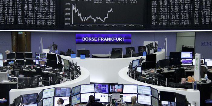 Dow Suffers Longest Losing Streak Since 2011 Corporate